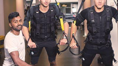 EMS Erfahrungsbericht (Personal-Trainer)